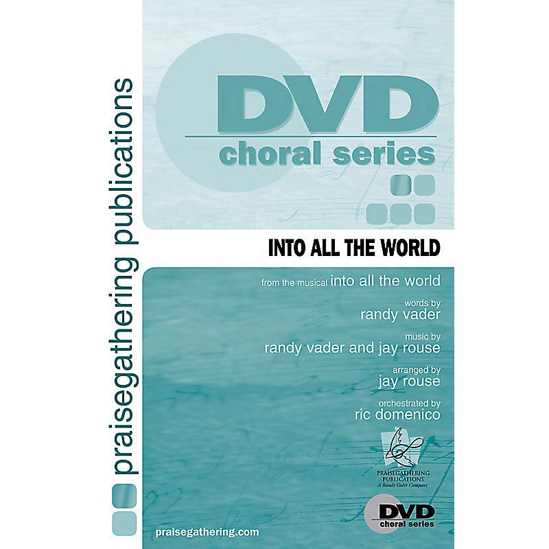 Into All the World - Orchestration