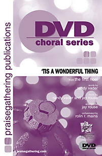 Tis a Wonderful Thing - Orchestration