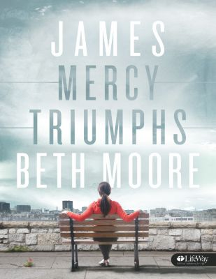 Beth moore new study james