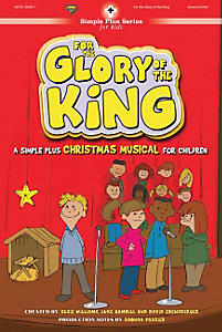 For the Glory of the King Accompaniment CD
