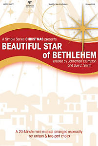 Beautiful Star of Bethlehem Accompaniment CD