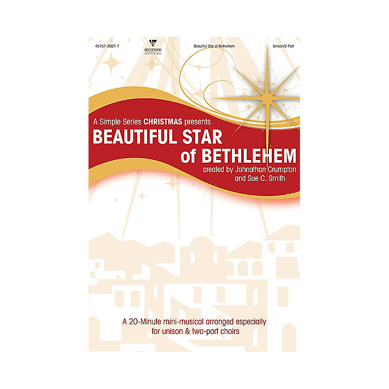 Beautiful Star of Bethlehem Preview Pack