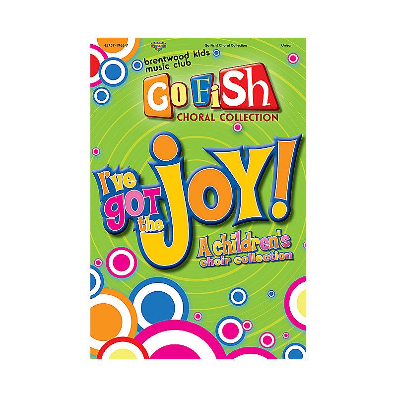 I've Got the Joy CD