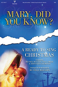 Mary Did You Know DVD
