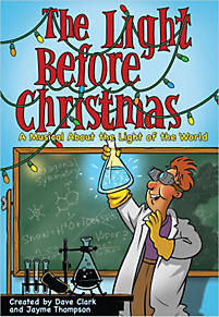 The Light Before Christmas - Choral Book