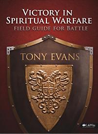 Victory in Spiritual Warfare: Field Guide for Battle - Member Book