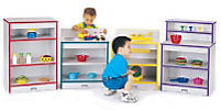 TODDLER KITCHENS - REFRIGERATOR