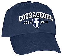 Courageous Hat
