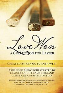 Love Won - Accompaniment CD