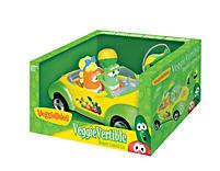 VeggieVertible Remote Control Car