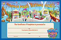 19 best vbs images 069 vbs certificate template best wallpaper vbs 2013 certificates of completion lifeway christian yadclub Image collections