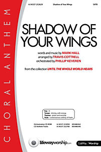 Shadow of Your Wings - Anthem