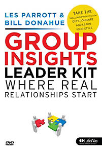 Group Insights - Leader Kit