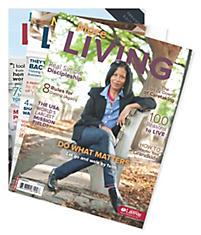 More Living - Fall 2012 Bundle