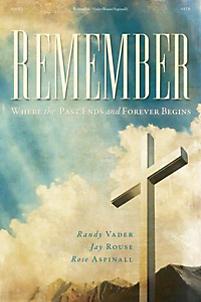 Remember - Accompaniment CD/DVD Combo