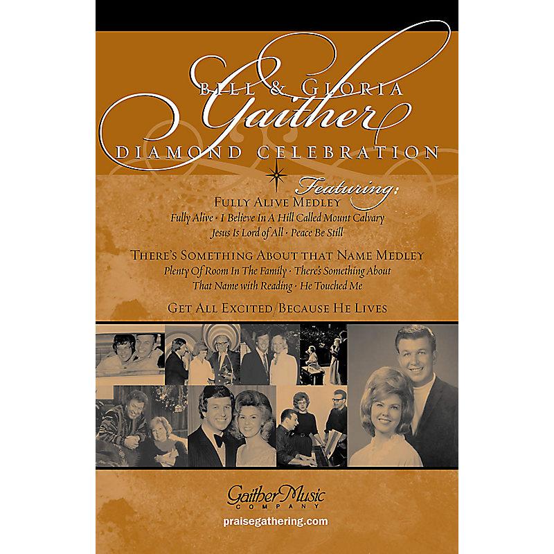 Bill & Gloria Gaither Diamond Celebration - Orchestration