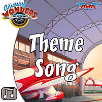 VBS 2012 Amazing Wonders Aviation (Theme Song) - video ...