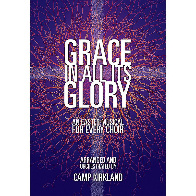 Grace In All Its Glory - Promo Pak