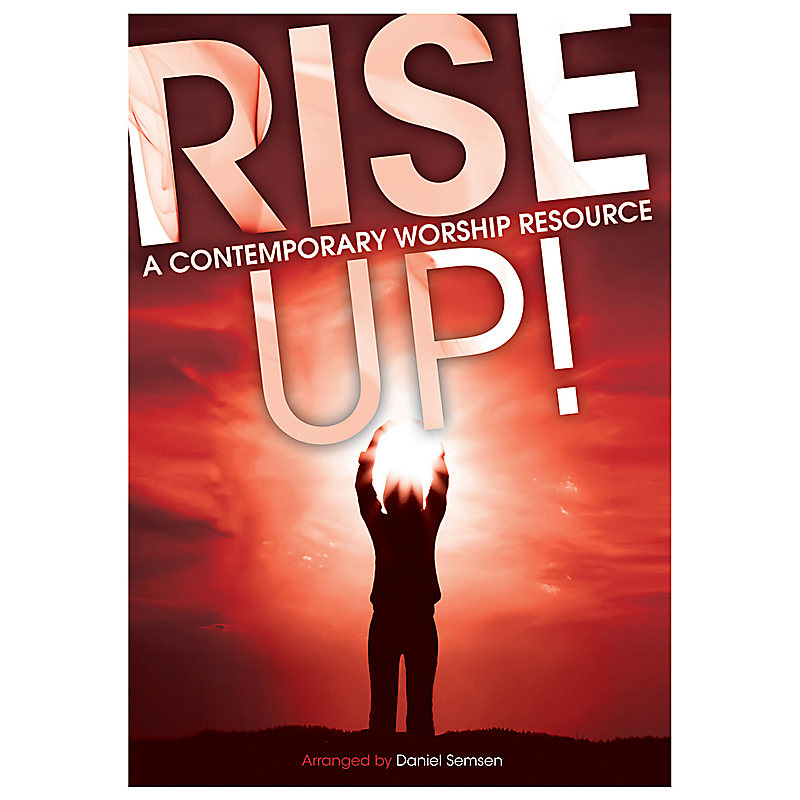 Rise Up!; A Contemporary Worship Resource