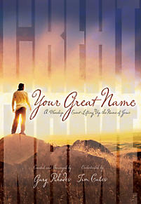 Your Great Name - Bulk Listening CDs