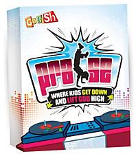 VBS 2012 Go Fish Praise VBS Kit