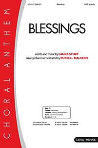 Blessings - Anthem