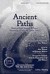 Ancient Paths - Anthem