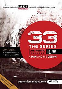 33 The Series, Volume 1 Leader Kit