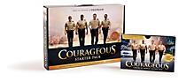 Courageous - Site License Bundle for Medium Church (100-999)