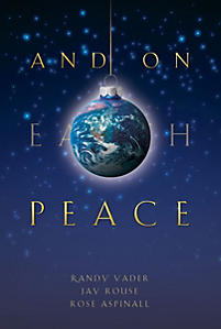 And on Earth . . . Peace - Accompaniment CD