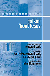 Talkin' About Jesus - Orchestration