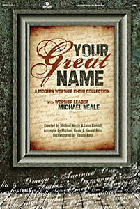 Your Great Name: CD Preview Pack