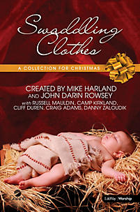 Swaddling Clothes - Listening CD