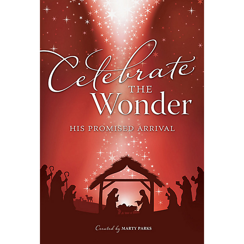 Celebrate the Wonder DVD Preview Pack
