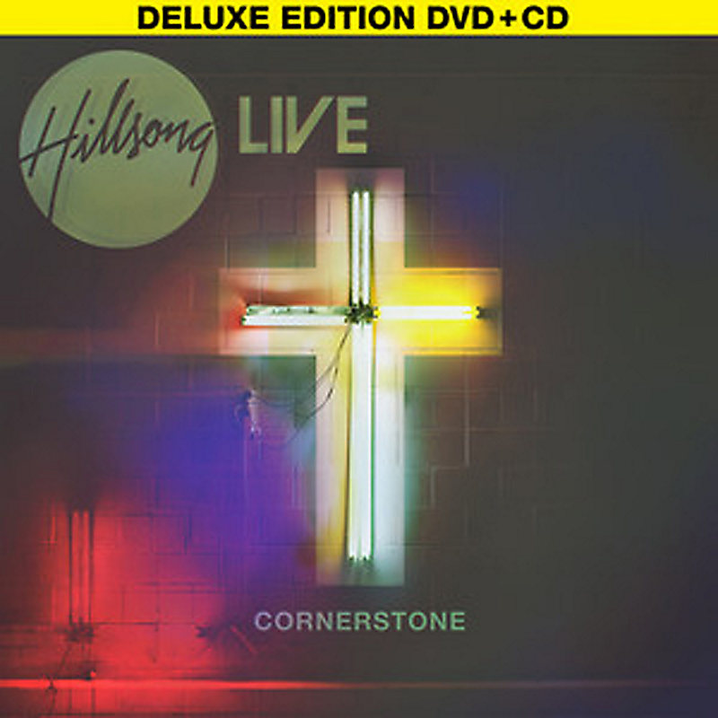 Cornerstone - Deluxe Edition