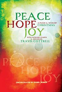 Peace, Hope, Joy: Posters (12/pack)