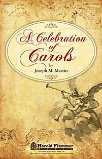 A Celebration of Carols: Rehearsal CD