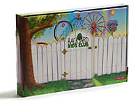 VBS 2013: Colossal Coaster World Backyard Kids Club ...
