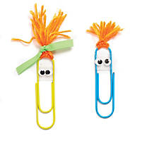 Image Face Products on Vbs 2013 Fear Face Bookmark Craft Pack   Lifeway Christian