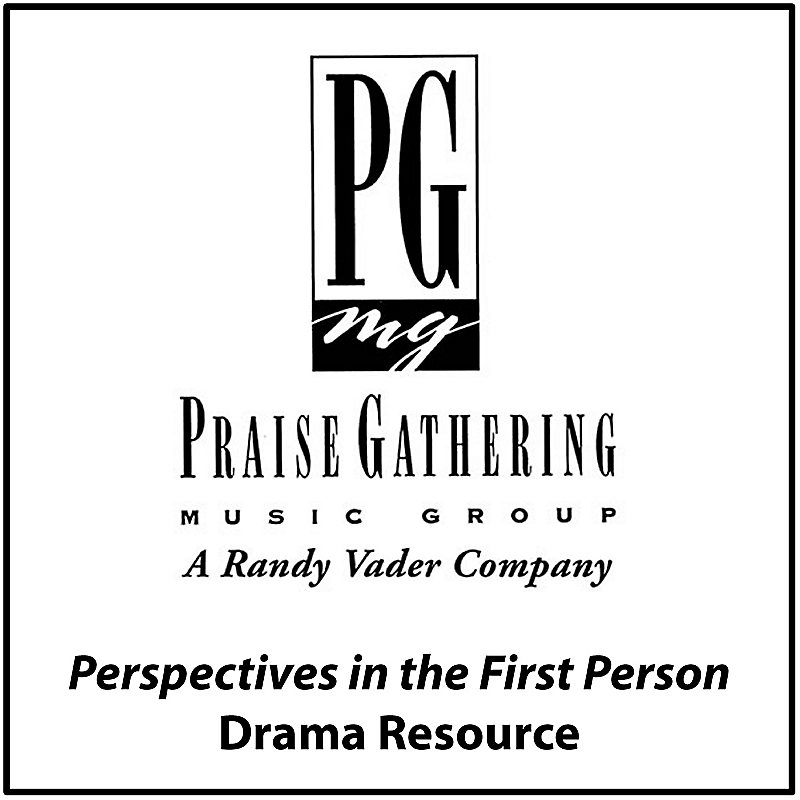 Perspectives in the First Person - Drama Companion