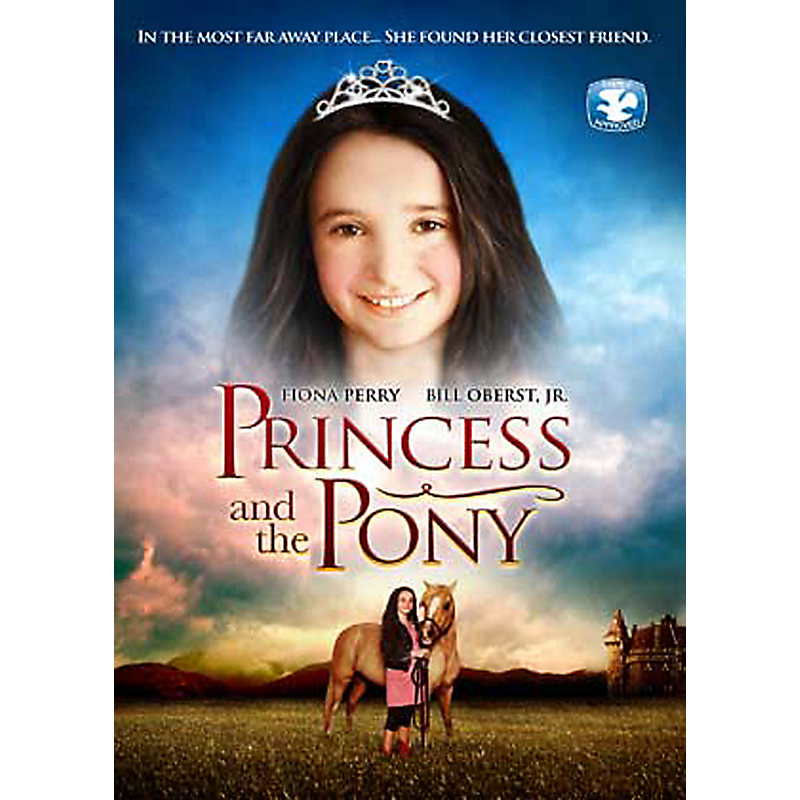 The Princess and the Pony