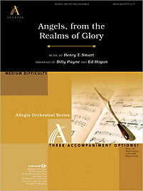 angels from the realms of glory pdf