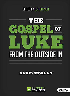 Luke: Who Is 'Driving' Jesus' Ministry? | David Morlan and D.A. Carson