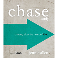 Allen jennie lifeway christian resources chase chasing after the heart of god fandeluxe Document