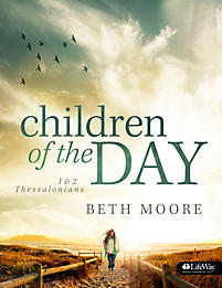 Children of the Day: 1 & 2 Thessalonians - Member Book