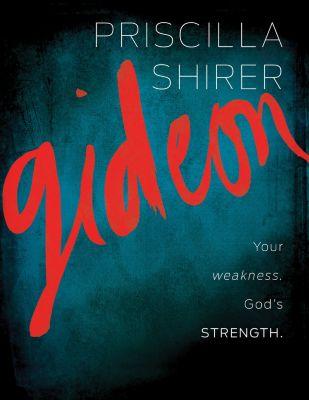 Gideon - Bible Study eBook