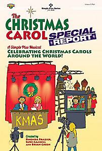 a christmas carol book report
