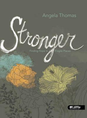 Stronger - Bible Study eBook