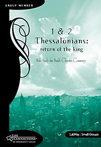 Life connections 1 2 samuel heart of a renegade king member 1 2 thessalonians return of the king member book ebook ebook fandeluxe Ebook collections
