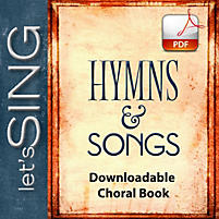 gospel hymns and songs deeper life pdf
